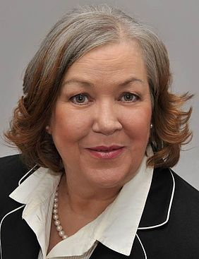 Autorin Karin Welters