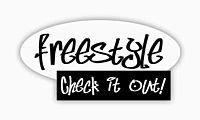 freestyle - check it out!