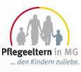 Logo: Pflegeeltern in MG